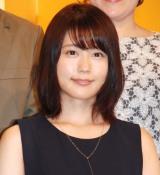 NHK連続テレビ小説『ひよっこ』の主演を務める有村架純 (C)ORICON NewS inc.