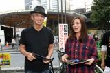 尾野真千子主演、ドラマスペシャル『狙撃』はテレビ朝日系で10月2日放送(C)テレビ朝日