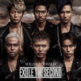 EXILE THE SECONDの6人体制初シングル「WILD WILD WILD」(9月21日発売)