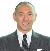 妻・麻央とドラマを鑑賞したことを明かした市川海老蔵 (C)ORICON NewS inc.
