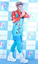 『suisai presents ハロウィン・ケア・ナイト』PRイベントに出席したりゅうちぇる (C)ORICON NewS inc.