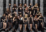11月30日に3ヶ月ぶりのシングルをリリースするE-girls