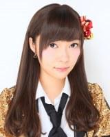 HKT48のシングルでは初のセンターを務める指原莉乃(C)AKS