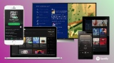 日本でサービス開始された音楽ストリーミングサービス「Spotify」