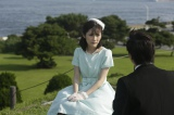 渡辺麻友が主演したドラマ『AKBラブナイト恋工場』第35話「私のボディガード」より(C)AKB ラブナイト製作委員会