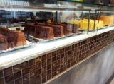毎日店内で焼き上げられるシフォンケーキ (C)oricon ME inc.