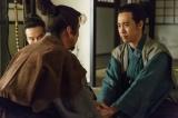 NHK大河ドラマ『真田丸』第34回より。昌幸は、自らの思いを息子たちに伝える(C)NHK