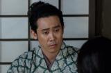 NHK大河ドラマ『真田丸』第3回より。病気がちな妻・おこうを気遣う信幸(C)NHK