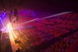 『アニメソング史上最大の祭典〜アニメロサマーライブ2016〜』NHK・BSプレミアムで11月13日より6週連続放送。会場全景(C)Animelo Summer Live 2016/MAGES.