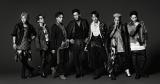 1年2ヶ月ぶりのシングルを11月9日にリリースする三代目 J Soul Brothers from EXILE TRIBE