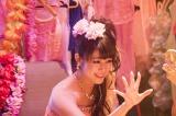 映画 『アズミ・ハルコは行方不明』でキャバクラ嬢を演じる高畑充希 (C)2016「アズミ・ハルコは行方不明」製作委員会