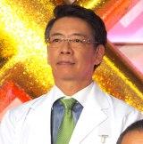 ドラマ『ドクターX〜外科医・大門未知子』の制作発表会見に出席した生瀬勝久 (C)ORICON NewS inc.