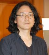 長編アニメ制作に意欲をみせた岩井俊二監督 (C)ORICON NewS inc.
