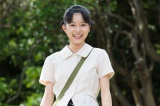 10月3日スタート、NHK連続テレビ小説『べっぴんさん』ヒロイン・すみれを演じる芳根京子 (C)NHK