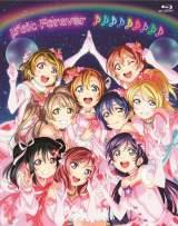 Blu-ray『ラブライブ!μ's Final LoveLive!』(C)2015 プロジェクトラブライブ!ムービー