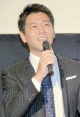 TOKYO MX『バラいろダンディ』を降板した長谷川豊アナウンサー (C)ORICON NewS inc.