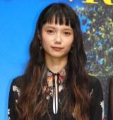 映画『バースデーカード』完成報告会見に出席した宮崎あおい (C)ORICON NewS inc.