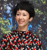 映画『バースデーカード』完成報告会見に出席した木村カエラ (C)ORICON NewS inc.
