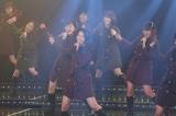 M1「恋を語る詩人になれなくて」チームS=『SKE48劇場デビュー8周年特別公演』より(C)AKS