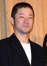 映画『淵に立つ』初日舞台あいさつに登壇した浅野忠信 (C)ORICON NewS inc.