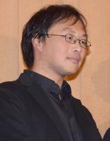 映画『淵に立つ』初日舞台あいさつに登壇した深田晃司監督 (C)ORICON NewS inc.