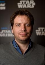 映画『ローグ・ワン/スター・ウォーズ・ストーリー』(12月16日公開)ギャレス・エドワーズ監督(C)Lucasfilm 2016