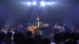 10月9日放送、NHK・BSプレミアム『ザ・フォークソング〜青春のうた〜』第一夜に出演するイルカ(C)NHK