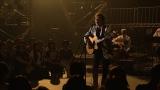 10月16日放送、NHK・BSプレミアム『ザ・フォークソング〜青春のうた〜』第二夜に出演するばんばひろふみ(C)NHK
