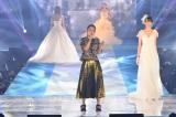 西野カナが『GirlsAward』でウエディングソング「Dear Bride」初披露