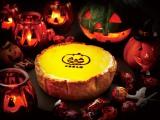 パブロから2週間限定で販売される『ハロウィンパンプキンチーズタルト』が登場