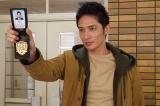 フジテレビ系ドラマ『キャリア〜掟破りの警察署長〜』主演は玉木宏。初回視聴率は7.9%(関東地区)(C)フジテレビ