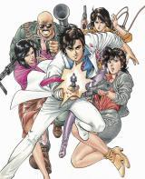 『シティーハンター』が再び実写映画化 Original Manga「CITY HUNTER」(C)1985 by Tsukasa Hojo/North Stars Pictures, Inc. All Rights Reserved.