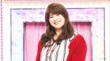 美人系!メイプル超合金カズレーザー「カズレ子」登場! テレビ朝日系『金曜★ロンドンハーツ』10月14日放送(C)テレビ朝日