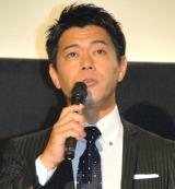 長谷川豊アナウンサー (C)ORICON NewS inc.