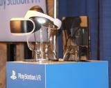 山田孝之がプレゼントされた『PlayStation VR』 (C)ORICON NewS inc.