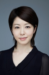 TBS系連続ドラマ『砂の塔〜知りすぎた隣人』(毎週金曜 後10:00)に出演する堀内敬子
