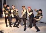 2ndアルバム『WORLD IS MINE』の発売記念イベントを行ったRADIO FISH (C)ORICON NewS inc.