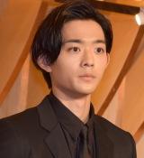 『京都国際映画祭2016』事前囲み取材に出席した竜星涼 (C)ORICON NewS inc.