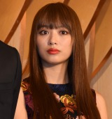 『京都国際映画祭2016』事前囲み取材に出席した内田理央 (C)ORICON NewS inc.