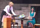 はるか&みちるも…=ミュージカル『美少女戦士セーラームーン-Amour Eternal-』ゲネプロ (C)ORICON NewS inc.