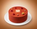 ゴディバから、リッチで華やかなXmasケーキが今年も登場