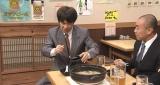内村光良と知念侑李が出演する撮りおろしコント映像を『ZIP!』で放送 (C)「金メダル男」製作委員会