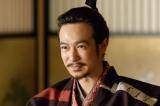 NHK大河ドラマ『真田丸』第41回「入城」より。豊臣秀頼に味方することを決意した真田幸村(堺雅人)(C)NHK