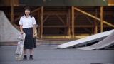 21日スタートのMBS『ナミノリ!ジェニー』(深夜 0:20)でジャニーズWEST・重岡大毅が密着取材するスケートボーダー・中村貴咲(C)MBS