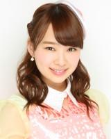 AKB48の小笠原茉由が卒業を発表(C)AKS