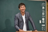 元キマグレンのクレイ勇輝が借金2億円の過去を告白(C)テレビ朝日