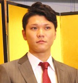 7年ぶり2度目の『東京ドームMVP賞』を受賞した坂本勇人選手 (C)ORICON NewS inc.