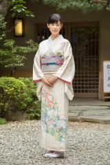 『メディカルチーム レディ・ダ・ヴィンチの診断』第4話にゲスト出演する小西真奈美 (C)関西テレビ
