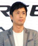 黒田投手引退にコメントを寄せたチュートリアル・徳井義実 (C)ORICON NewS inc.
