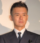 渡部篤郎 (C)ORICON NewS inc.